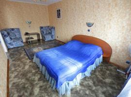 호텔 사진: Versal Parkhaus Apartment