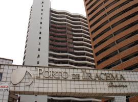 Hotel photo: Porto de Iracema Ferias