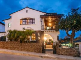 Hotel photo: Hotel La Herreria Colonial