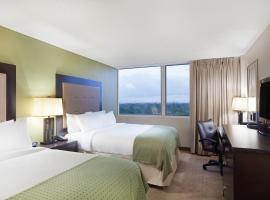 Hotel photo: Holiday Inn Metairie New Orleans Airport
