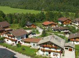 Hotel photo: Haus Alpenblick