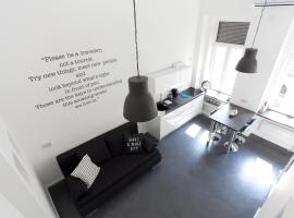 Hotel Photo: Mini Loft Design