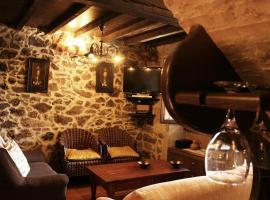 酒店照片: A Casa de Filomena