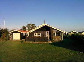 Hotel Photo: Kikkenborg 57 Holiday House
