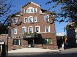 Hotel Photo: Bartels Stadt-Hotel