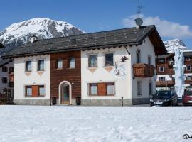 Hotel photo: Chalet Alpine Dream