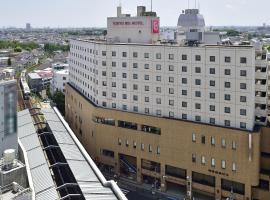 Hotel photo: Kichijoji Tokyu REI Hotel