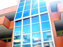 A picture of the hotel: Sole e Luna