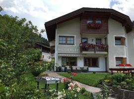 Hotel photo: Apartment Ruiel