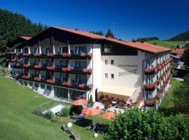 Hotel Photo: Hotel Interest of Bavaria