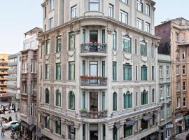 صور الفندق: Karakoy Rooms