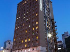 Hotel near Südkorea