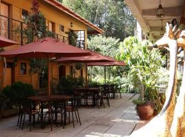Hotel photo: Ikweta Country Inn Maua