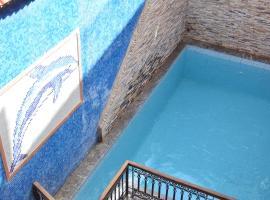 Hotel photo: Riad Annakhil