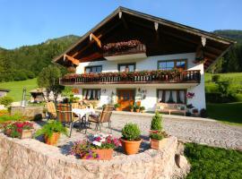 Hotel Photo: Staller Hof