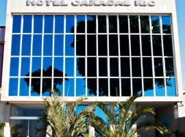 Hotel Photo: Hotel Caracas Rio Aeroporto Galeão