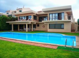 Hotel photo: Villa Espiau