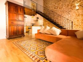 酒店照片: Casa Olivera