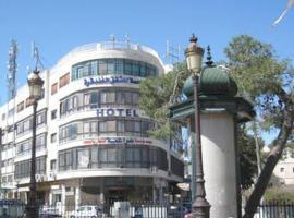 Hotel Photo: Daraghmeh Hotel Apartments - Jabal El Webdeh