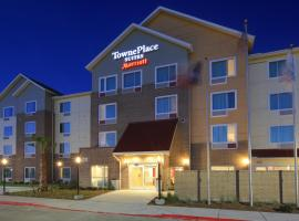 Hotel kuvat: TownePlace Suites by Marriott Corpus Christi Portland