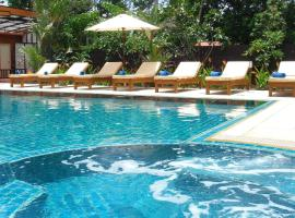 Hotel photo: Baan Rom Mai Resort