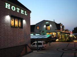 Hotel kuvat: Hotel Mat's