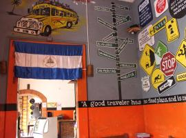 Hotel photo: Bigfoot Hostel