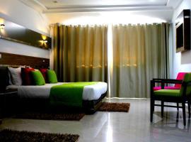 Hotel photo: Marina Prestige Tabarka