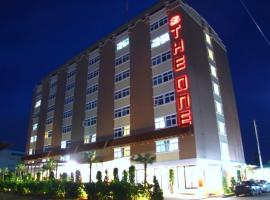 A picture of the hotel: The One Surat