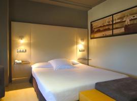 Фотография гостиницы: Hotel Carrís Almirante