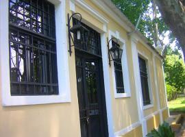 Hotel photo: Casa Villa del Totoral