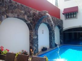 Hotel photo: Hotel San Xavier