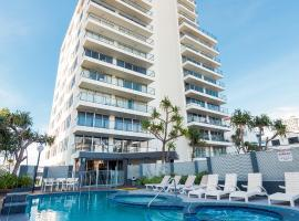 Hotel Photo: The Penthouses Apartments