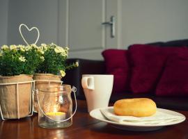 Fotos de Hotel: Apartament Żydowska