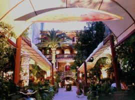Hotel photo: Hostal Corona