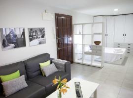 Fotos de Hotel: Apartamentos Kasa25 Loft 308