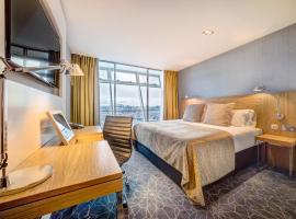 Fotos de Hotel: Apex City of Glasgow