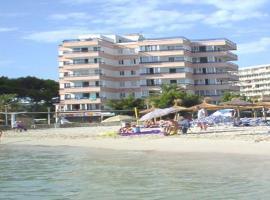 호텔 사진: Apartamentos Calablanca