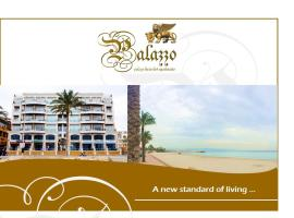 A picture of the hotel: Palazzo Furnished Apartments