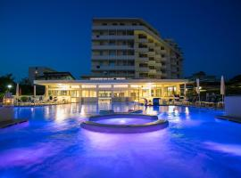 Hotel Photo: Hotel Abano Verdi