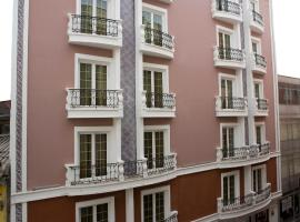 Hotel photo: Maywood Hotel