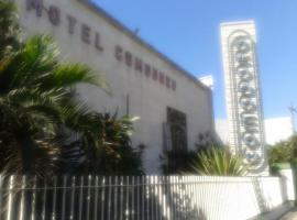 Hotel Photo: Motel Comodoro (Adult Only)