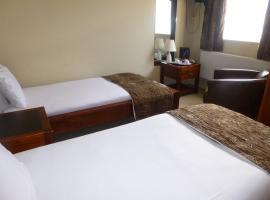 Hotel near Mullingar