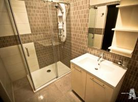 Hotel photo: Guest House Sisak