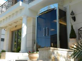 Hotel photo: Olympic Fashion Hotels