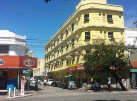Hotel near Natal