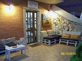 A picture of the hotel: B&B Le Meduse
