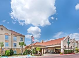Hotel Foto: Homewood Suites Laredo at Mall Del Norte