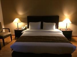 Hotel photo: Shepherd Hotel