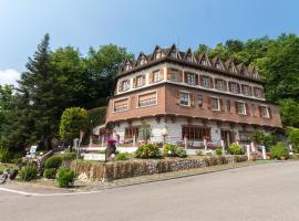 Hotel photo: Hotel Ricordo Du Parc